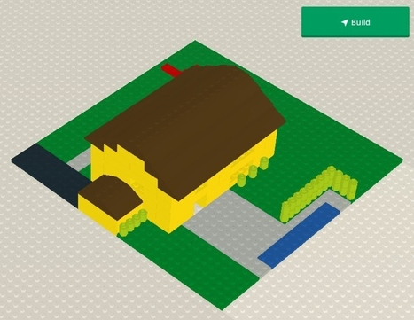 Google now lets you play with Lego in your browser anywhere in the world | Techie News From Around The World | Scoop.it
