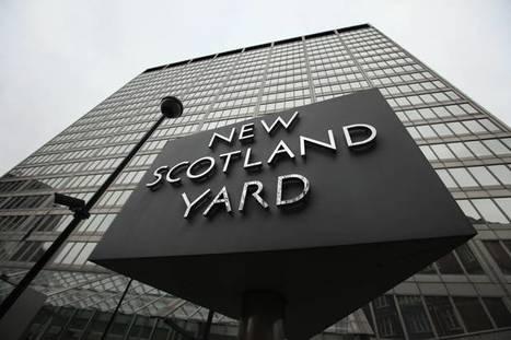 Police make 230 arrests in week long crackdown on domestic violence in London   Parental Responsibility   Scoop.it