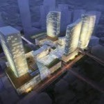 Miami's Suburbs in the Sky: Are the mega-condos of Brickell the key to urban vitality and innovation or just vertical cul-de-sacs? | The Billy Pulpit | Scoop.it