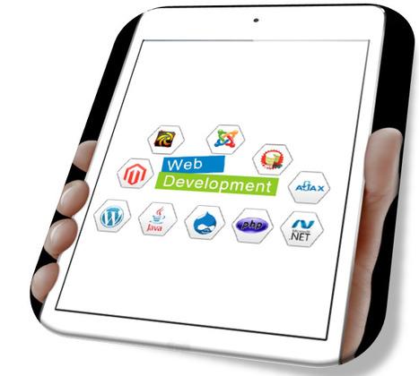 Web Development and Mobile Application Development | Beeline Softwares | Scoop.it