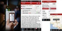 7 applications pour être au top pour la Foire aux vins 2013 - metronews | Vin 2.0 | Scoop.it