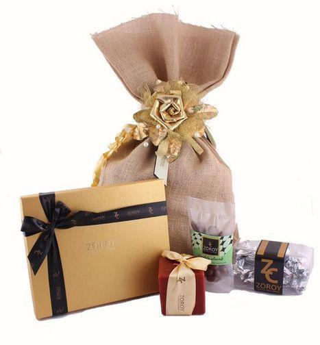 Buy Chocolate Gift Packs Online in India - Zoroy   Zoroy Luxury Chocolate   Scoop.it
