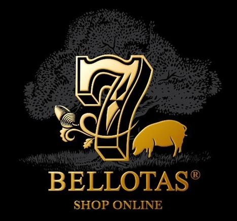 7 Bellotas UK: Spanish Ham (Jamón ibérico de bellota) Pata Negra Shop Spanish Ham Iberico Belllota   7Bellotas.co.uk   Pata Negra Хамон Iberico де Bellota ХАМОН   Scoop.it