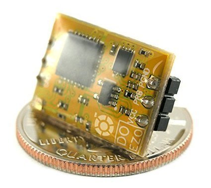 Atlas Scientific EZO Dissolved Oxygen Circuit – D.O. Circuit for Arduino Projects – Professional Quality with Full Range of Reading – Accurate to 0.2 mg/L – Azone   Raspberry Pi   Scoop.it
