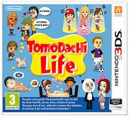 Jeux video: Tomodachi Life arrive sur 3DS ! - Cotentin webradio actu buzz jeux video musique electro  webradio en live !   cotentin-webradio jeux video (XBOX360,PS3,WII U,PSP,PC)   Scoop.it