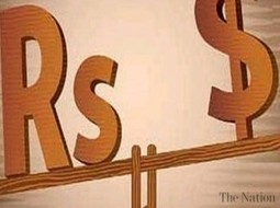 Group Discussion on Impact of Rupee Depreciation on Indian Economy | www.blog.oureducation.in | Scoop.it