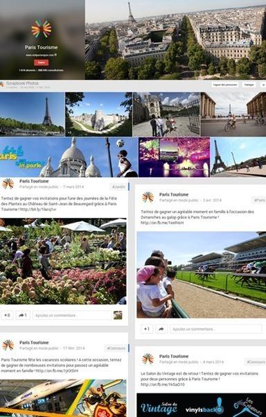 Comment adapter son contenu à chaque réseau social | TIC | Scoop.it