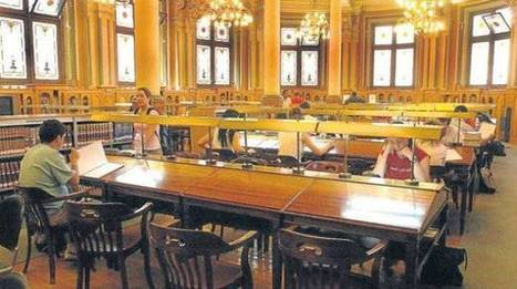 Bibliotecas de Bilbao se incorporan al archivo documental digital ... - Deia | Archivos Exagono | Scoop.it