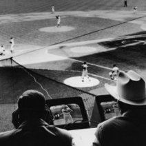 Why Did Old-Time Announcers Talk That Way? : DNews | Radio Show Contents | Scoop.it