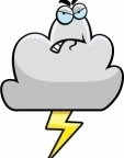 """Storms Ahead for """"Cloud"""" Music? 