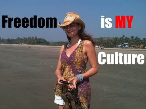 Doctor Liliy - Moscow - RUSSIA   FREEDOM is MY Culture   Scoop.it