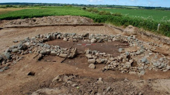 The Archaeology News Network: Archaeologists uncover buried village on Anglesey | Histoire et archéologie des Celtes, Germains et peuples du Nord | Scoop.it