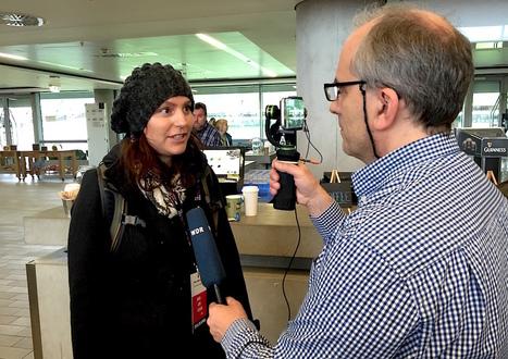 14 leçons après le sommet mondial de la vidéo mobile (#MoJoCon2016) - Vidéo avec iPhone | Journalist 2.0 | Scoop.it
