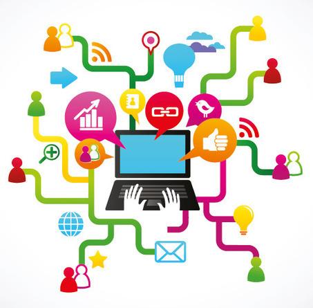 Cómo explicarle a un cliente qué es y para qué sirve un blog | los derechos del autor en informatica | Scoop.it