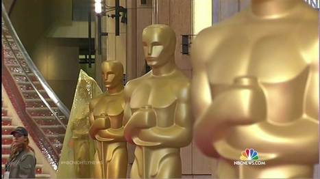 No 'thank you'? Oscars put an end to long acceptance speeches | Kickin' Kickers | Scoop.it