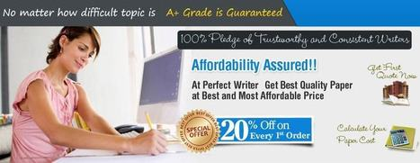 Pro Article Writing Services UK - Online Article Rewriter | Perfect Writer UK | Scoop.it