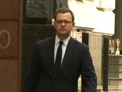 Ex-UK Editor Coulson Convicted of Phone Hacking - YouTube   #Mobile, #Web, #Android, #IOS, #GOOGLE, #APPLE, #codes #examples #Javascript #angular #jquery   Scoop.it