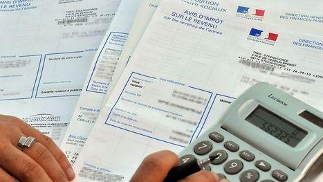 Plus d'un tiers des Français vont voir leur note fiscale grimper | Finances Personnelles | Scoop.it