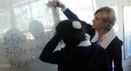 Matthei da clases de matemática a alumnos de escasos recursos - La Nación (Chile)   Educacion matematica   Scoop.it