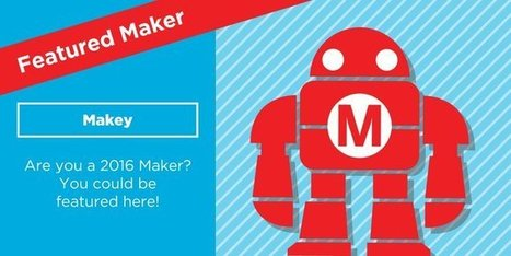 Tweet from @MakerFaireOTT | Maker Stuff | Scoop.it
