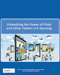 Unleashing the Power of iPads and Other Tablets in E-learning - Free E-book | BYOD iPads | Scoop.it