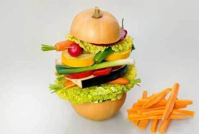 Healthy eating in midlife helps protect brain health: study | The New Age Online | Brain Health and Fitness | Scoop.it