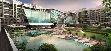 Mohan Suburbia | property in india | Scoop.it