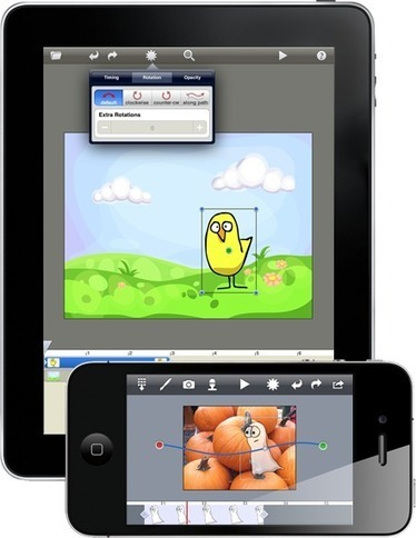 Do Ink Animation & Drawing   Internet Tools for Language Learning   Scoop.it