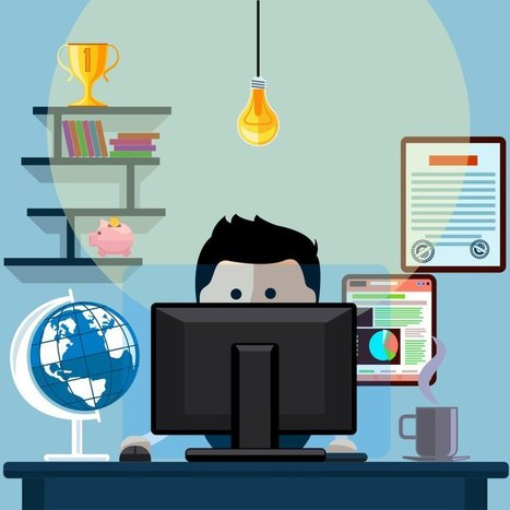 Top 4 Freeware eLearning Authoring Tools In 2015 - eLearning Industry | Educación y TIC | Scoop.it