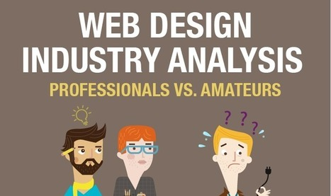 Infographic - Web Design Market Evaluation - Resource Guru | HTML5 & CSS3 | Scoop.it