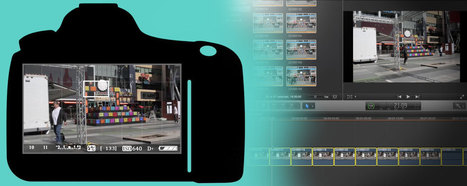 Tutorial: Creating hyperlapses with Final Cut Pro X | Arts Independent | Scoop.it