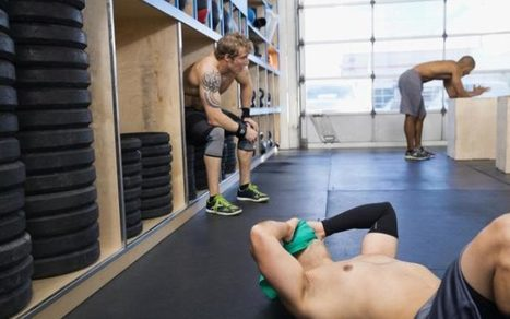 10 things no one tells you before you become a personal trainer | Physical and Mental Health - Exercise, Fitness and Activity | Scoop.it