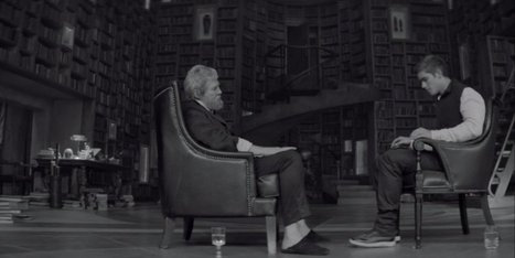 See New Footage From 'The Giver' | Young Adult Reads | Scoop.it