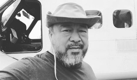 Ai Weiwei Banned From Yinchuan Biennale, Italian Museums to Donate Ticket Sales to Earthquake Recovery, and More | Artinfo | Art Contemporain | Scoop.it