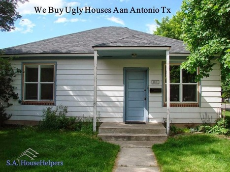 Sell Your House with SA House Helpers   sell house for cash   Scoop.it