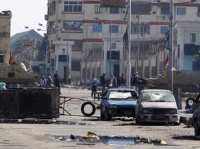 Egypte: à Port-Saïd, l'appel à la désobéissance civile | Égypt-actus | Scoop.it