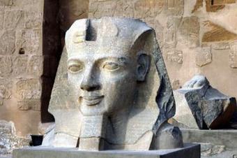 Amon-Re - King of the Gods   Netscype Geographic   Ancient History   Simbolismos mítiticos: Egipto   Scoop.it