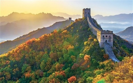Visiting the great wall tour Travel Tips | GreatWallonedayTour | Scoop.it