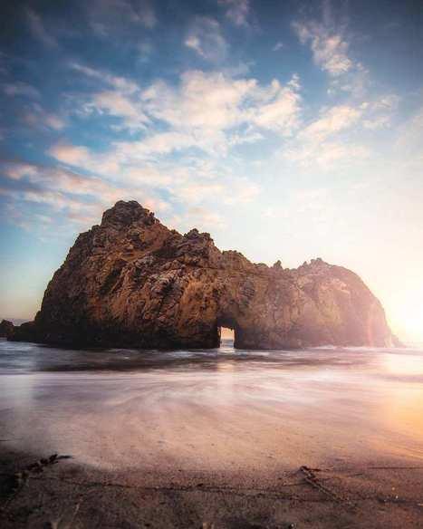 Beautiful Landscape Photography by Gabe Rodriguez | PhotoHab | Scoop.it