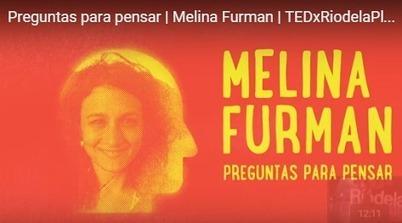 Melina Furman: Llenemos las escuelas con preguntas para pensar... - Inevery Crea | Posibilidades pedagógicas. Redes sociales y comunidad | Scoop.it