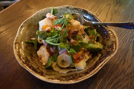 Luis Tans, Bondi Beach | Gourmantic | A list of Sydney food bloggers reviews | Scoop.it