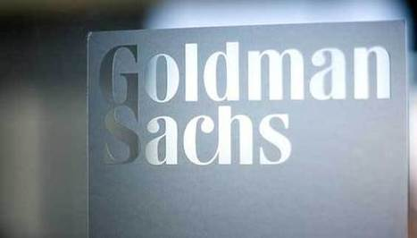 Goldman Sachs, with 10,000 tech workers, embraces open computing | Cloud Computing | Scoop.it