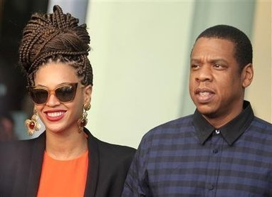 Beyonce and Jay Z 'rock Havana' for their anniversary | Andrew Surwilo Franklin - The Perfect Musicians | Andrew Surwilo Franklin - The Perfect Musicians | Scoop.it