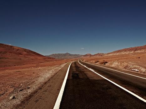 Derrière le miracle - Un webdocumentaire sur le sauvetage des mineurs chiliens | L'actualité du webdocumentaire | Scoop.it