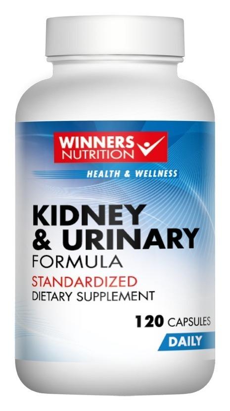 Kidney & Urinary Formula   Winners Nutrition   SPORTS NUTRITION   Scoop.it