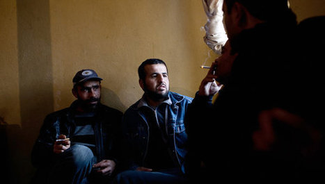 Factional Splits Hinder Drive to Topple Syria's Assad | Coveting Freedom | Scoop.it