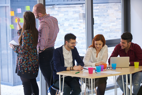 Chi è MIPU, l'acceleratore di startup e di talenti | Startup Italia | Scoop.it
