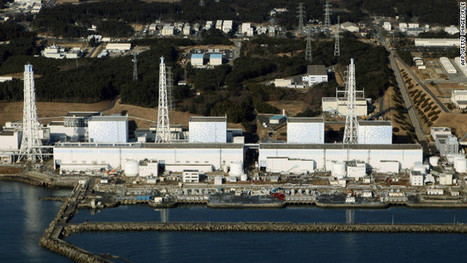 Fukushima plant operator: We weren't prepared for nuclear accident | Japan Tsunami | Scoop.it