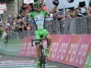 Giro d'Italia 2016 Stage 10: Ciccone soloes to uphill victory, young gun Jungels takes pink | Giro d'Italia | Scoop.it