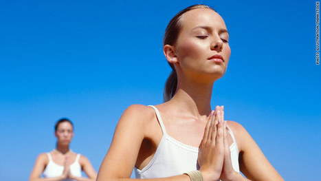 How meditating may help your brain – The Chart - CNN.com Blogs | EMDR | Scoop.it